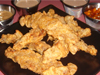 Mapled Brined, Chicken Fingers Recipe