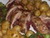 Click here to view my Cherry Stuffed, Pork Tenderloin Recipe.